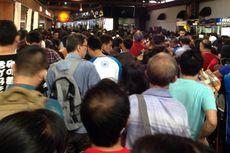 Sekjen PDI-P: Penanganan Angkasa Pura di Bandara Soekarno-Hatta Mengecewakan