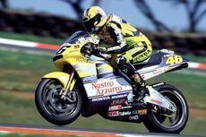 Cerita Valentino Rossi Pertama Kali Tes Motor Honda di GP500