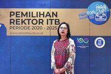 Sah, Reini D Wirahadikusuma Jadi Rektor Perempuan Pertama ITB