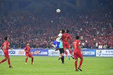 Timnas U-16 Indonesia Vs India, Garuda Asia Lolos ke Perempat Final