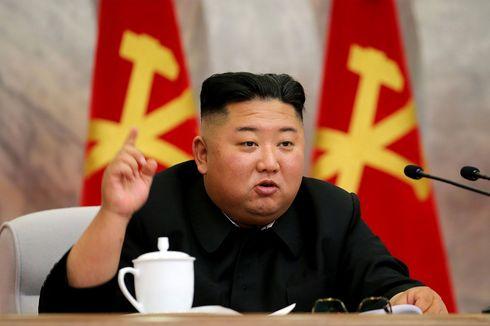 Berita Harian Covid 19 Di Korea Utara Terbaru Hari Ini Kompas Com