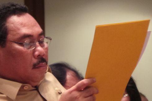 Bocoran Basuki, Anas Effendi Dipromosikan Jadi Wali Kota Jakbar