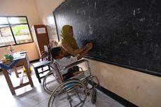 Hari Disabilitas Internasional, Nadiem: Guru Harus Paham Prinsip Pendidikan Khusus