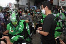 Layanan GoRide di Bekasi Sudah Bisa Diakses