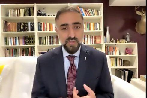 Tips Pakai Ulang Masker KN95 ala dr. Faheem Younus, Jadi Lebih Hemat