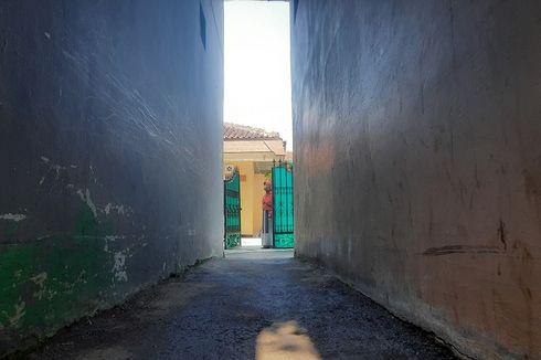 Tinggal di Gang Sempit di Tasikmalaya, Mantan Komandan KRI Nanggala-402 Jual Rumah untuk Berobat