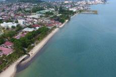 Cari Sumber Minyak yang Cemari Laut Balikpapan, Polisi Periksa Kapal Tanker Pertamina