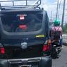 Viral Kendaraan Mungil Beroda Empat, Apa Itu?