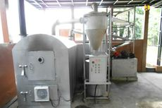 Tungku Sanira, Teknologi Sampah Nir-racun