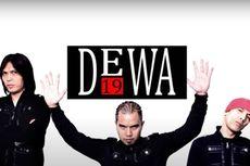 Lirik Lagu Kenangan Manis - Dewa 19 feat. Virzha