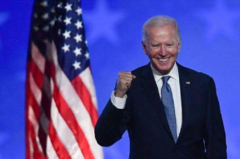Terpilih, Joe Biden Akan Menjadi Presiden Tertua dalam Sejarah AS