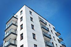Manajemen Apartemen Beri Donasi Sembako ke Masyarakat