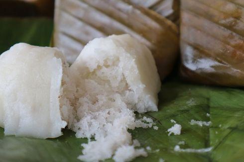 Makanan Siborong-borong Tak Hanya Sayur Kol, Ada Juga Ombus-ombus