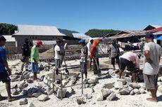Bedah 5.000 Rumah di Gorontalo, Rp 87,5 Miliar Dikucurkan