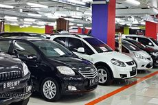 Mobil Bekas Rp 100 Jutaan, Pilihannya Mulai Jazz hingga Camry