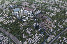 Andalkan Infrastruktur Strategis, Jakarta Business District Hadir dengan Estimasi GDV Rp 28 Triliun