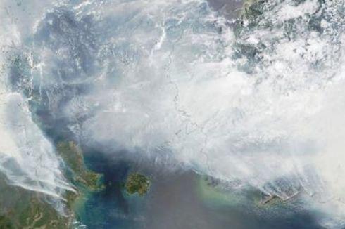 Presiden Ingin Kebakaran Hutan dan Asap Selesai Bulan Ini