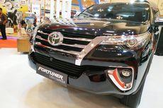 Toyota Fortuner Anti-Peluru Buatan Karawang Diekspor ke Vietnam