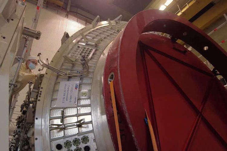 Badan Antariksa Rusia mengumumkan sedang mengerjakan stasiun luar angkasa miliknya sendiri, siap diluncurkan pada 2025.