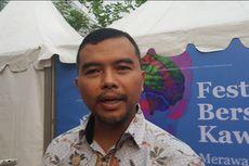 ICW Nilai Jokowi Perlu Turun Tangan Terkait Polemik Alih Status Pegawai KPK