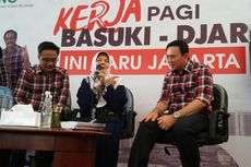 Ahok-Djarot Gelar Acara Galang Dana bagi Korban Gempa Aceh Malam Ini