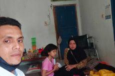 Bocah Azilla Terpaksa Berhenti Sekolah demi Rawat Ibunya yang Sakit