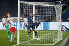 Hasil Liga Champions, Akhirnya PSG Tembus Final untuk Kali Pertama