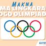 INFOGRAFIK: Makna Lima Lingkaran Logo Olimpade