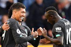 Burnley Vs Liverpool, The Reds Masih Sempurna