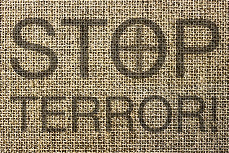 stop teror/pixabay