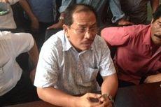 Ditetapkan Lagi Jadi Tersangka, Mantan Wali Kota Makassar Merasa Dianiaya