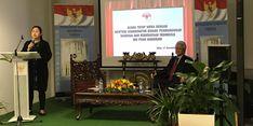 Di Wina, Puan Katakan, Pendapatan Masyarakat Indonesia Makin Merata