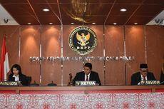 Fakta Sidang Etik Wahyu Setiawan: Diberhentikan Tetap hingga Ketua KPU Kena Teguran