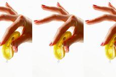 Buah Lemon, Asam-asam Bikin Cantik