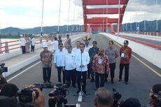Soal Revisi UU Otsus, Presiden Jokowi Tunggu Usulan dari Papua