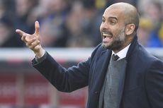 Pep Guardiola Jawab Kritikan