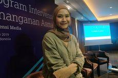 Ulang Tahun Ke-33, Zaskia Adya Mecca Ucapkan Terima Kasih kepada Ibunda