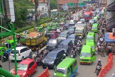 Gaikindo Usul Kendaraan di Atas 30 Tahun Dijadikan Sampah