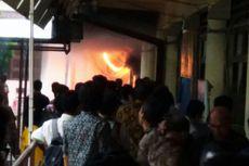 Kampus IPB Kebakaran, Kerugian Ditaksir Rp 2 Miliar