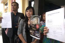 Rachmawati dan Artis Fadlan Dilaporkan Pembeli Kondotel ke Polda Jatim
