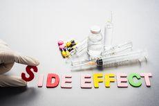 Efek Samping Vaksin
