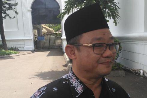 Sekum PP Muhammadiyah Anggap Aksi 313 Sarat Muatan Politis