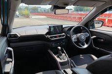 Mengintip Interior Toyota Raize, Praktis dengan Ruang Terbatas