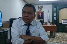 M Taufik Dukung Rencana Ahok Menggaji PNS Golongan Terendah Rp 12 Juta