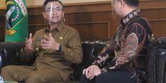 Wagub Banten Nilai Penerapan Protokol Kesehatan dalam Pilkada Serentak 2020 Berjalan Baik