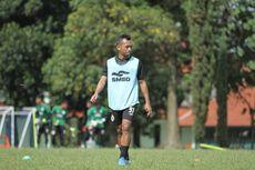 Alasan Irfan Jaya Tinggalkan Persebaya dan Bela PS Sleman