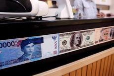 BI: Mei 2018, Uang Beredar Tumbuh Melambat