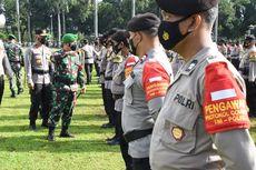 Dua Permintaan Pangdam Jaya Berkait Insiden Penembakan Anggota TNI di Cengkareng