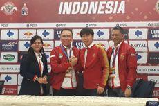 Shin Tae-yong Sebut Indonesia Tak Bisa Juara dalam Waktu Dekat