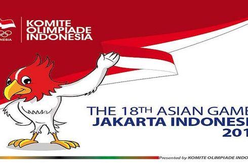 Jakarta Siap Jadi Tuan Rumah Asian Games 2018